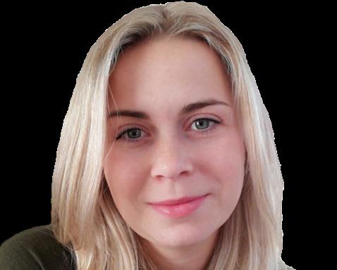 Barbora Bilecová